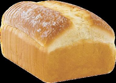 Buttermilk Naked Bread Loaf Image