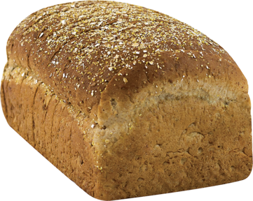Health Nut Naked Bread Loaf