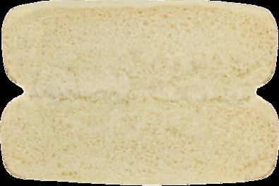 White Hot Dog Buns Inside of Buns Image