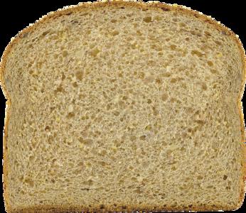Health Nut Bread Slice Image