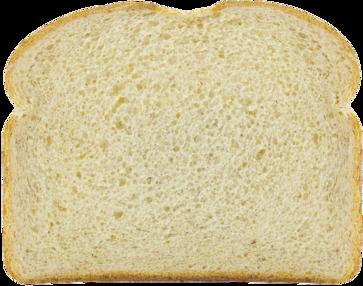 Oatmeal Bread Slice Image
