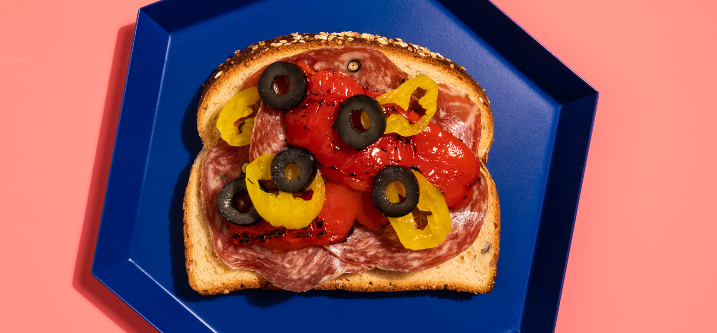 National Cold Cuts Day Recipe Image