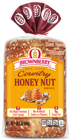 Honey Nut