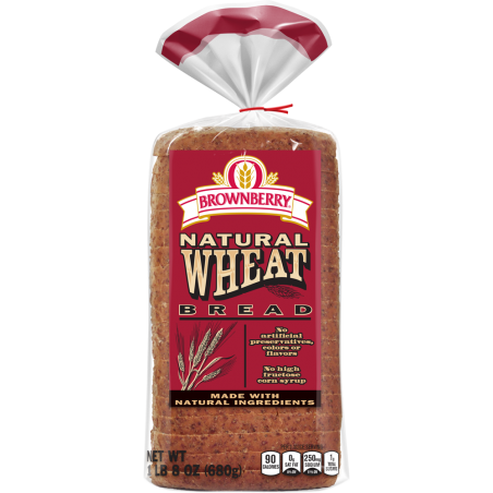 Natural Wheat